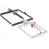 Diy laser engraving machine DVP6550Laser engraving machine kit marking machine 65*50 cm engraving area