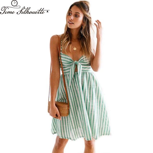 Vestidos de verano en aliexpress