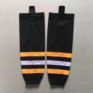 Image 4 - Ice hockey socks training socks 100% polyester practice socks hockey equipment