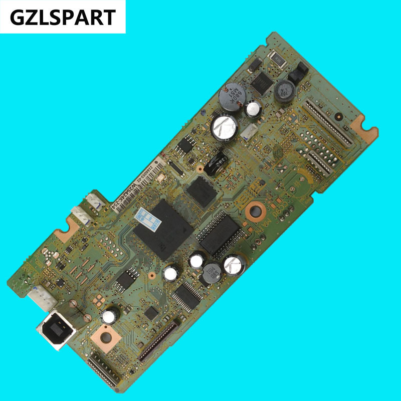 FORMATTER PCA ASSY Formatter Board logic Main Board MainBoard mother board for Epson WF2630 WF2631 WF 2630 2631 WF-2630 WF-2631