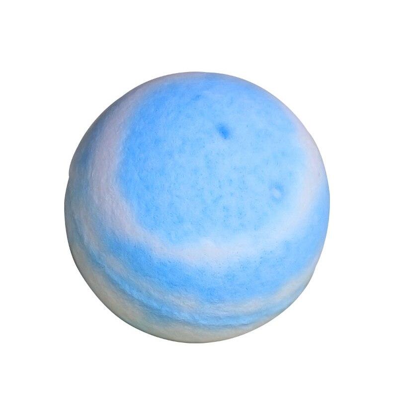 100g Rose/Green tea/Lavender/Lemon/Milk Deep Sea Bath Salt Hand Made Bath Ball Bomb Natural Bubble Bath Bombs Ball Body Cleaner