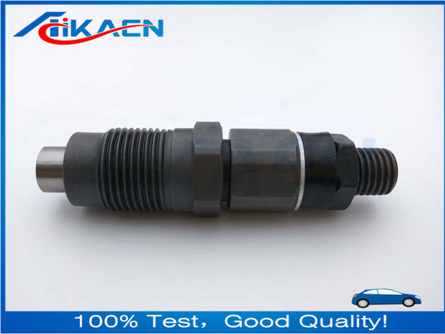 US $40 2 33% OFF 23600 19075 fuel injector nozzle fit for 1HZ Toyota  Landcruiser HOLDER & NOZZLE SET 23600 19075-in Fuel Injector from  Automobiles &