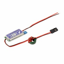 Hobbywing 3A UBEC RF Noise Reduction Output BEC Switch Mode 5V 6V max 5A Lowest