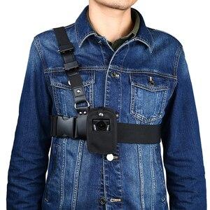 Image 5 - BOBLOV caméra de Police portable HD66 02, 64 go, enregistreur vidéo + sangle dépaule, HD 1296P, A7L50