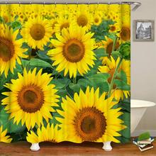 Oothandel Sunflower Shower Curtain Hooks Gallerij Koop Goedkope