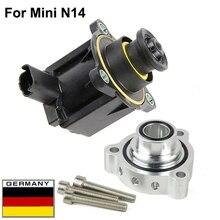 AP02 для BMW MINI COOPER S R55 R56 R57 R58 N14 1,6 турбо Переключатель электромагнитный клапан и BOV адаптер Комплект