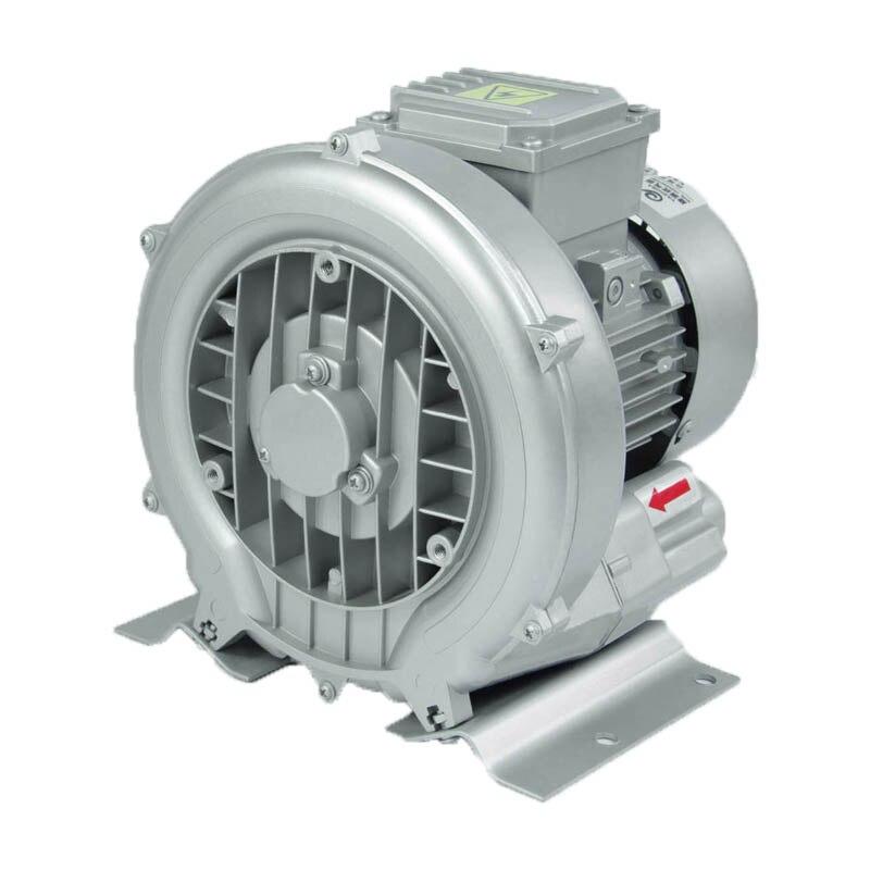 Fabricant HG-370 220v50hz 70m3/h aérateur ventilateur pompe à vide