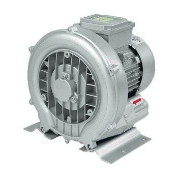 Fabricante HG-370 220v50hz 70m3/h aireador de aire bomba de vacío