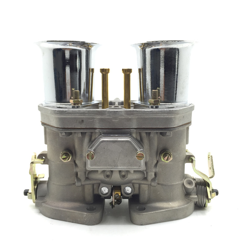 40 IDF 40IDF Carburetor With Air Horn For Bug/Beetle/VW/Fiat/Porsche replece weber carb aaa quality weber 40 idf carburetor carb without air horns car accessories for solex dellorto weber