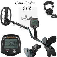 Professional Underground Metal Detector Under Ground Gold Detector Search Finder Jewelry Digger Treasure Hunter