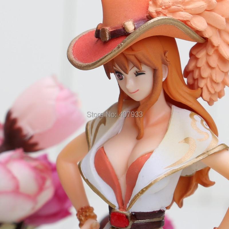 Nami PVC Figure for Sale