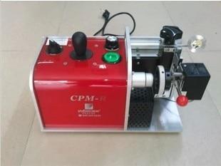 Machine de gravure d'anneau de CNC, graveur d'anneau intérieur et extérieur