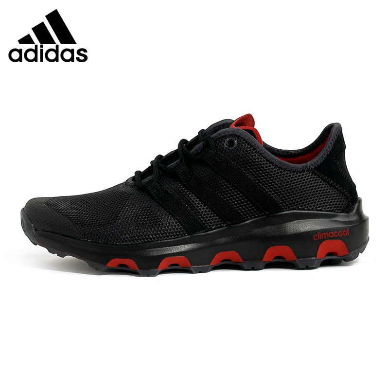 аквасоки adidas аквасоки climacool jawpaw sl Original New Arrival Adidas Climacool Voyager Men's Aqua Shoes Outdoor Sports Sneakers