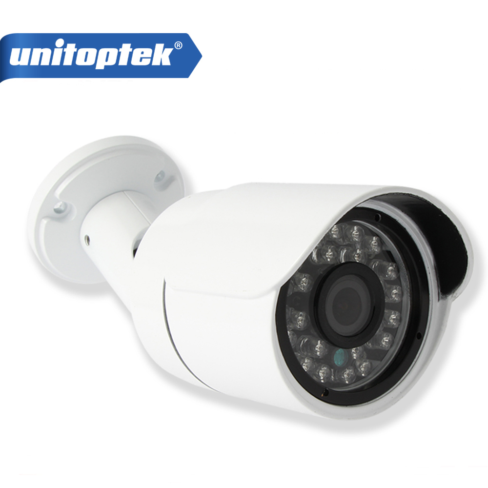 H.264 1.0MP Mini IP Camera 720P ONVIF Bullet 25/30fps Real Time Security 720P Waterproof Outdoor Network CCTV Camera P2P View wistino cctv camera metal housing outdoor use waterproof bullet casing for ip camera hot sale white color cover case