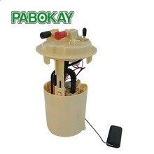 Fuel Pump Module Assembly FOR CITROEN Berlingo PEUGEOT Partner 2.0L 1999- MAM00012M 9639114580 1525R2 9639314580 E10391M electric fuel pump assembly for peugeot206 607 206cc 206sw partner partnerspace 1996 2017 1 1l 3 0l 1525h8