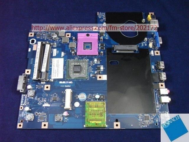 Placa madre para Acer eMachines E525 E725 MB. N5402.001 (MBN5402001) KAWF0 L01 LA-4851P EL 100% PROBÓ bueno