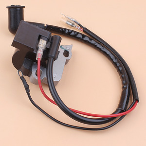 Image 3 - Electronic Ignition Coil Module Fit McCULLOCH MACCAT 335 435 436 440 441 Petrol Chainsaw Spare Parts #530 03 91 67, 530039167