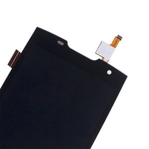 Image 3 - 5.0 cala dla Cubot King Kong LCD + zamiana digitizera ekranu dotykowego dla Cubot Kingkong LCD naprawa ekranu wyświetlacza części