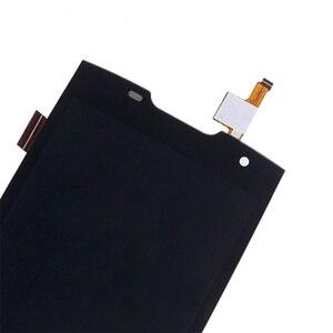 Image 3 - 5.0 pouces pour Cubot King Kong LCD + remplacement de numériseur décran tactile pour les pièces de réparation décran daffichage à cristaux liquides de Cubot Kingkong