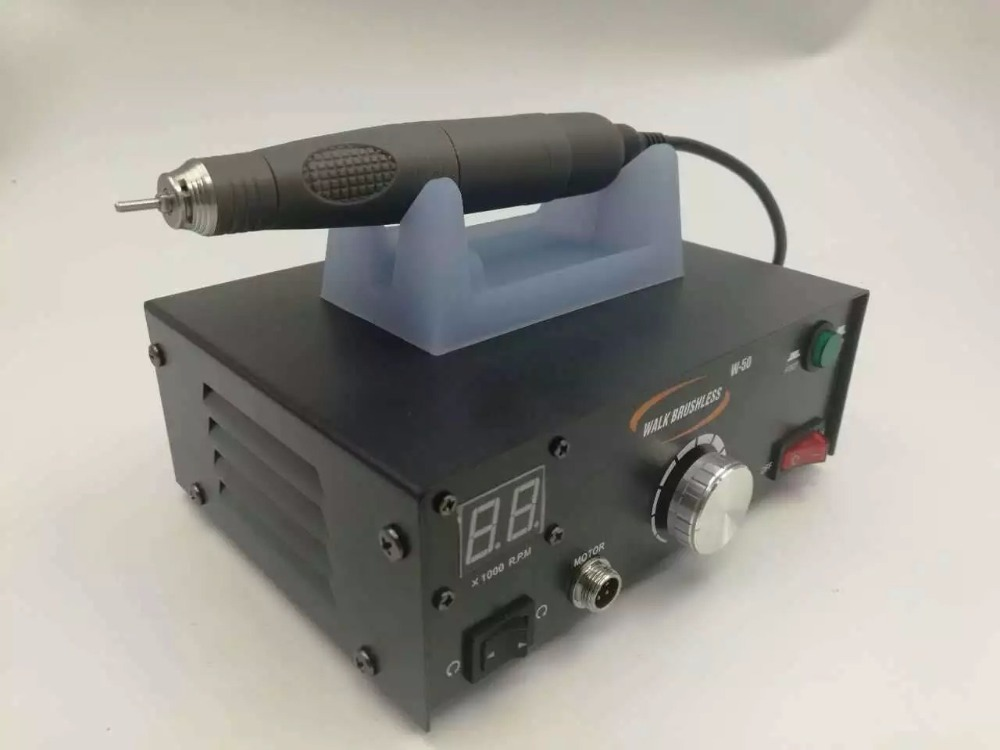 50000RMP brushless micromotor for dental lab stone,denture etc. духовой шкаф 600 rmp античная медь ilve