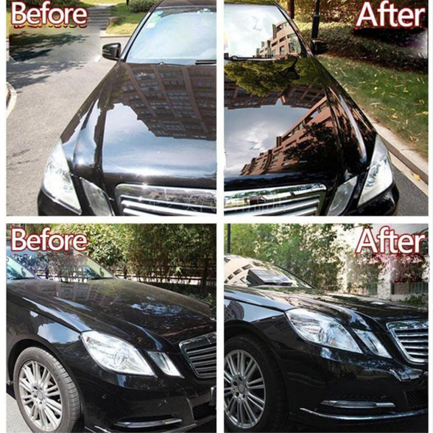 Auto Paint Care Super Hydrophobic Glass Coating Car Liquid Ceramic Coat Auto Maintenance Accessories Car Paint Protecter    may9