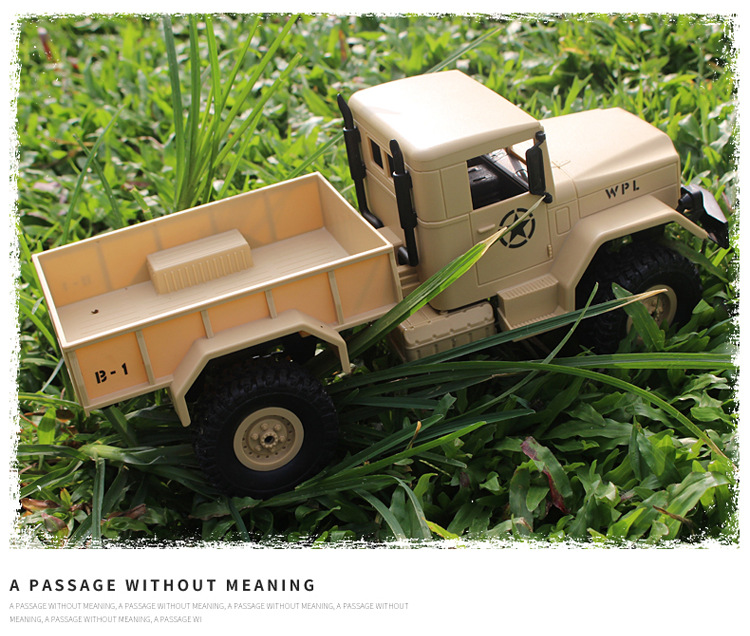 A States Militare Camion 33