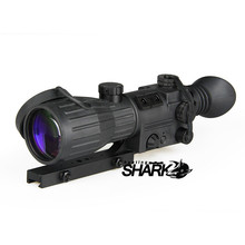 EAGLEEYE стиль цифровой тактический прицел ночного видения для съемки телескоп HS27-0011