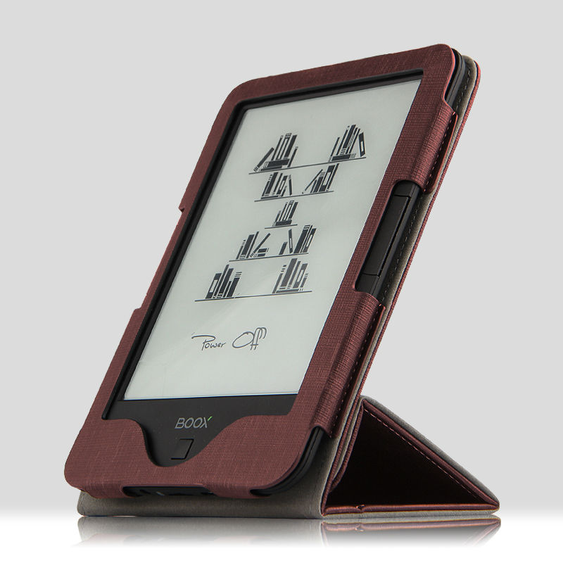 Case For Onyx Boox Caesar 2 / Caesar 3 Case 6 Inch Protective EBook Reader Smart Cover Protector For Caesar2 / Caesar3 + Stylus