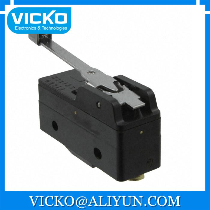 [VK] BZ-2RW82244-A2 SWITCH SNAP ACTION SPDT 5A 125V SWITCH