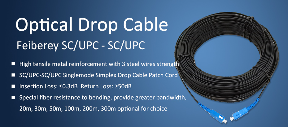 Drop-Cable-1-Core-OPPO-ONE