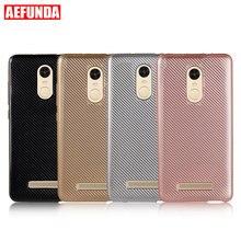 Flexible Case For Xiaomi Redmi NOTE 3 Pro Special Edition Soft TPU Protective Cases for Prime SE Cover Black Gold