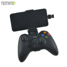 2.4G Joypad Game Controller Android Wireless Controller For PS3 Console/Phone/PC/TV Box Joystick For Xiaomi Smart Phone