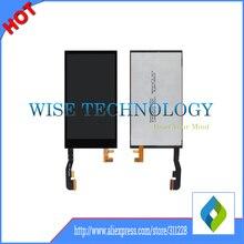 Neue Original Qualität Schwarz LCD Display + Touchscreen Digitizer montage ersatz für htc one mini 2 m8 mini freies verschiffen
