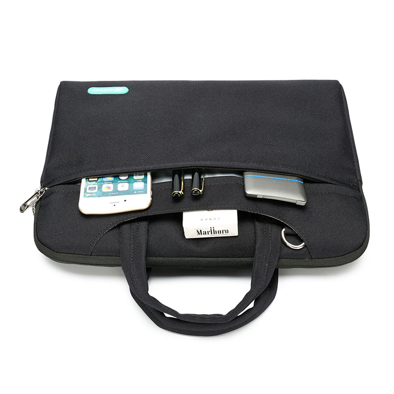 Women Casual Laptop Briefcase Sleeve Bag For 14 Inch Jumper EZbook I7 Ultrabook Laptop Men Handbag