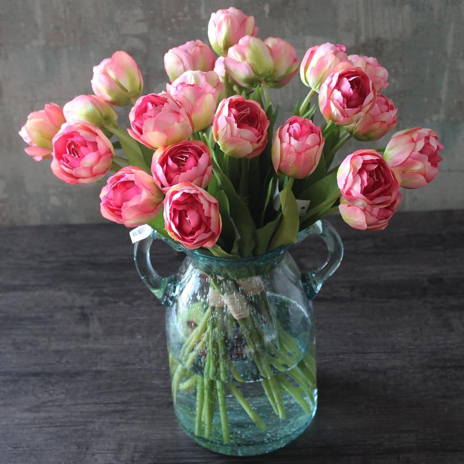 Wholesale Flowers For Weddings Events: Aliexpress.com : Buy INDIGO Wholesale 240pcs New Stunning
