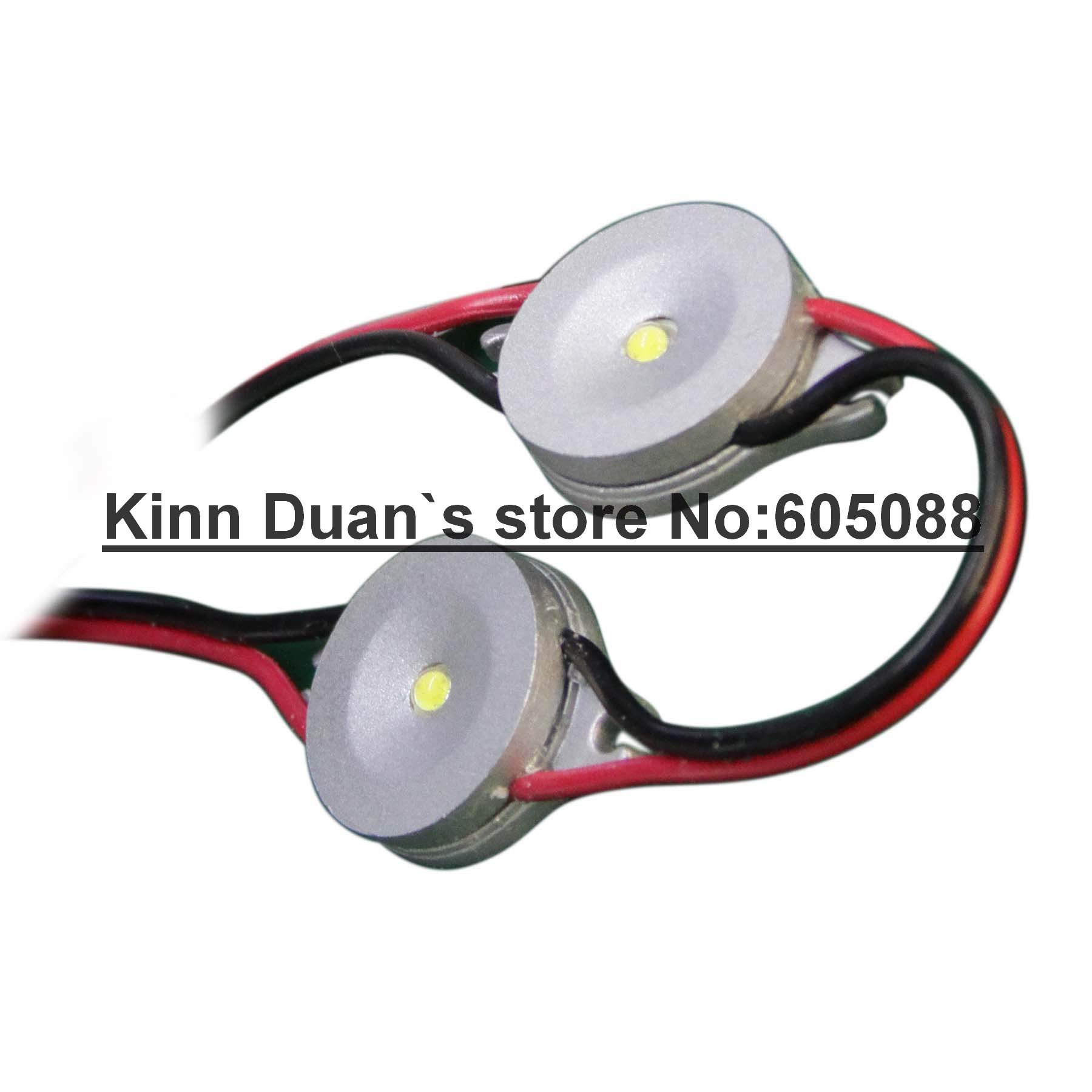 IP68-waterproof-high-power-led-module-1w-leds-51pcs-modules-a-string-for-outdoor-signs-or Elegantes High Power Led Dekorationen