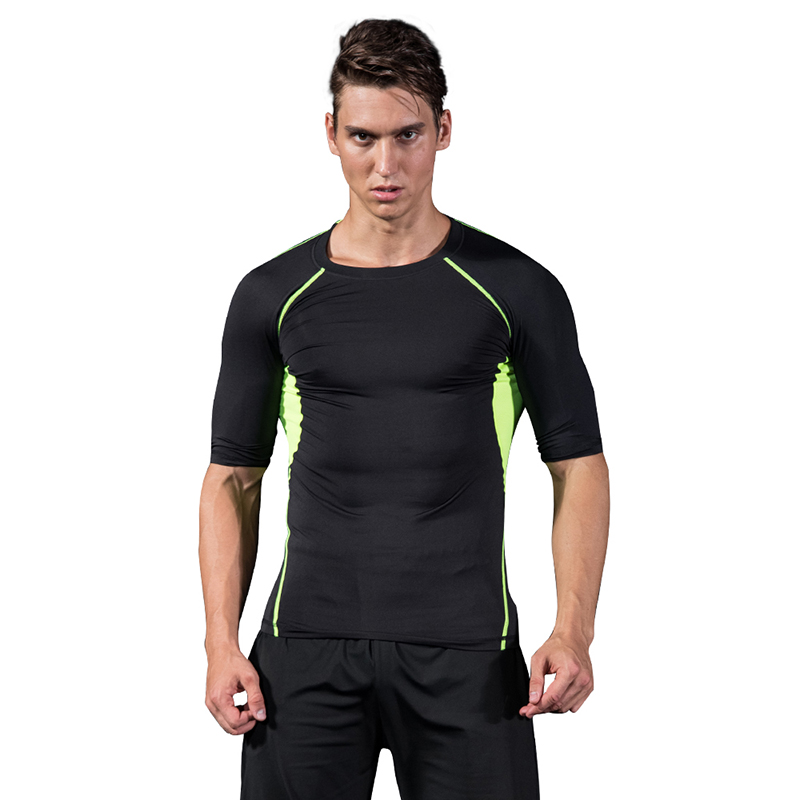 Readypard 2017 News Sport Loose Running T Shirt Men 4XL Tennis Soccer Fitness Gym Sportswear Short Sleeve Tops Sport Suit