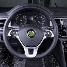 Задпосылка шка для руля автомобиля atlas teramont 2017 2018