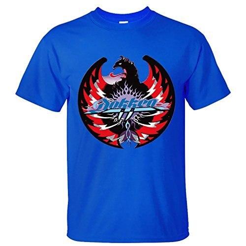 Men's Dokken Lightning Strikes T-Shirt