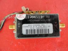 [BELLA] HARRIS 093-338806-001 8.4V SMA supply amplifier