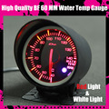 Dayo DF BF 60mm Car Water Temperature Meter High Quality water Temp Gauge