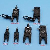 Boutique STAR Pneumatic Mini Mini Fixture J1060 Manipulator Parts Water Nozzle Clamp J1080 GR04 100