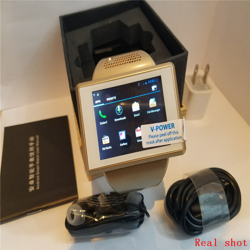 smartwatch android A8