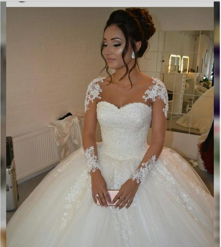 Online Get Cheap Nice Wedding Dress -Aliexpress.com