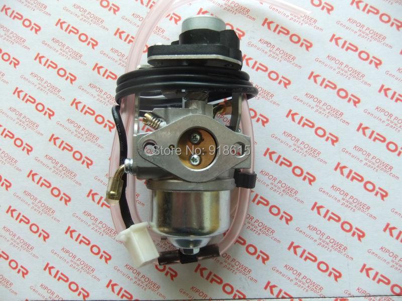 Генератор IG2600 KGE3000TI Caburetor KIPOR ,