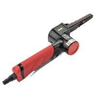 Pneumatic Derusting Machine Belt Sander Sanding Belt Machine Abrasive Belt Grinding Machine BD 1089