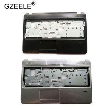 GZEELE NOVO Palmrest superior da tampa do caso para o HP Envy Pavilion M6 M6-1000 707886-001 AP0U9000100 m6-1262er teclado bezel Palmrest