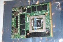 FOR MSI MS 16F3 16F4 1763 GT60 GT70 GT72 GE72 series GTX 780M GTX780M 4G DDR5