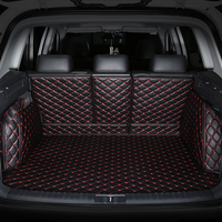 Специальный автомобиль магистральные коврики для всех моделей Toyota Corolla Camry Rav4 Auris Prius Yalis Avensis аксессуары Тюнинг автомобилей Коврики для бага