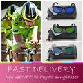 НОВЫЙ GENETYK Проекта солнцезащитные очки поляризованные линзы очки SPINHAWK Лето Óculos TR90 óculos спорт ciclismo мотокросс очки
